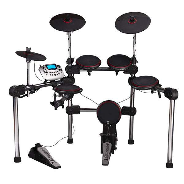 Carlsbro CSD200 Electronic Drum Kit Electronic Drum Kits, Carlsbro, Sounds Great Music