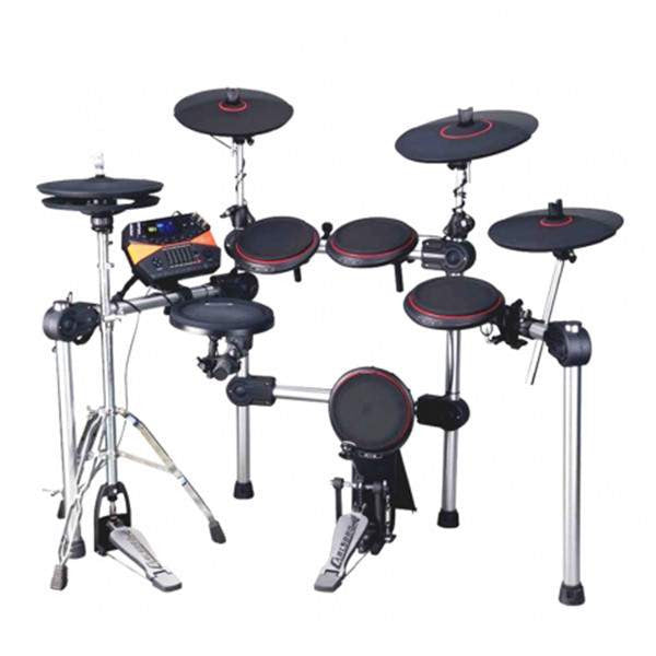 Carlsbro CSD310 Electronic Drum Kit Electronic Drum Kits, Carlsbro, Sounds Great Music