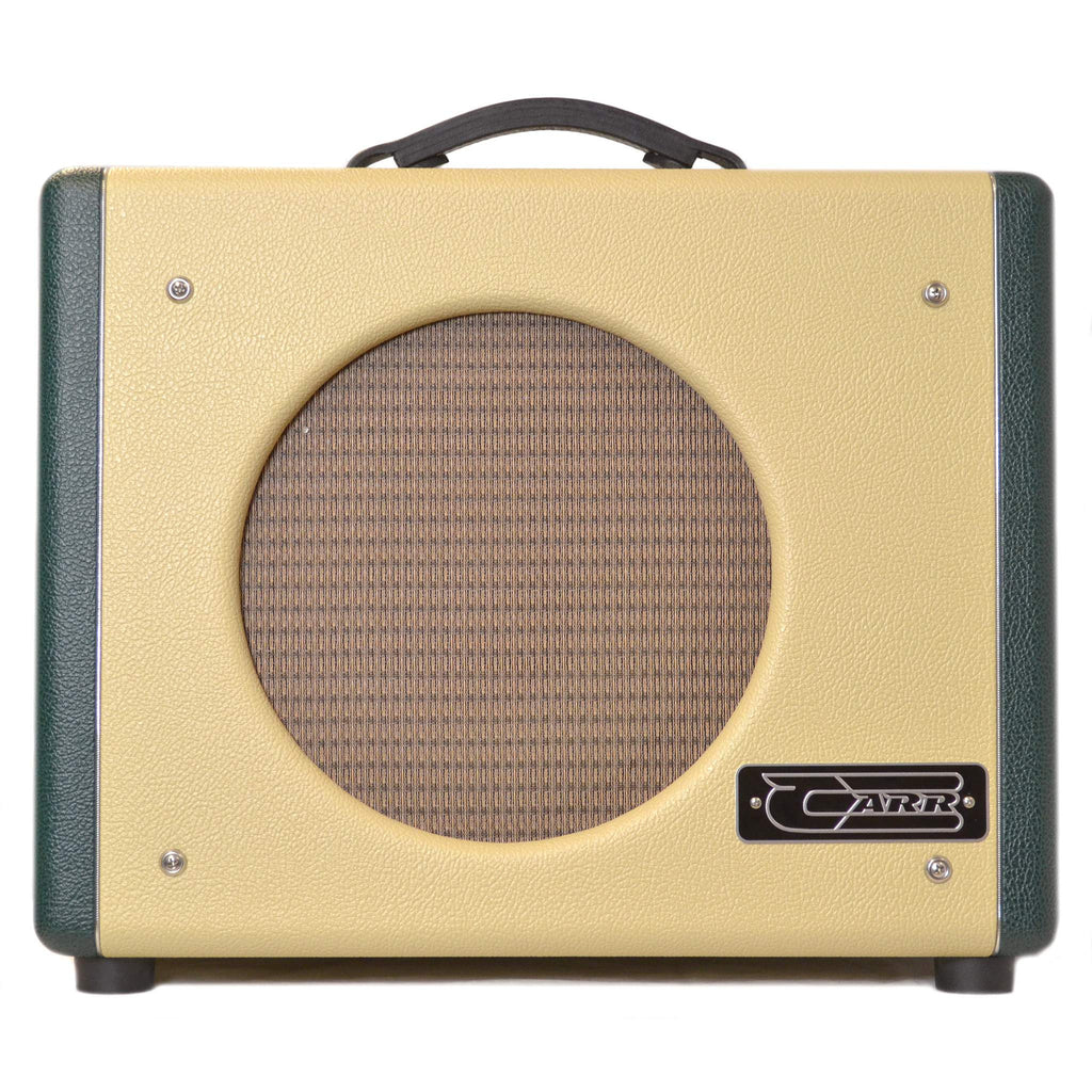Carr Mercury 110 Combo Green/Cream Combos, Carr, Sounds Great Music