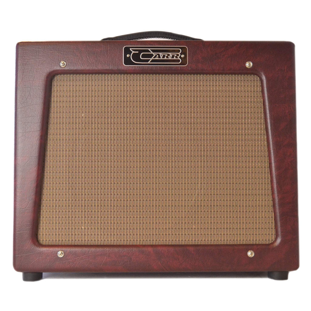 Carr Rambler 112 Combo Custom Wine Combos, Carr, Sounds Great Music