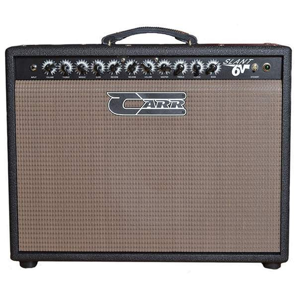 Carr Slant 6V 112 Combo - Combos - Carr - Sounds Great Music