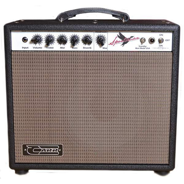 Carr Sportsman 112 Combo - Combos - Carr - Sounds Great Music