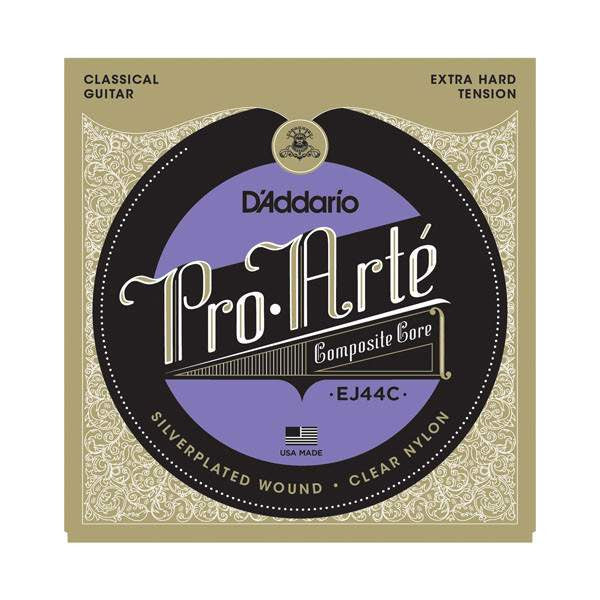 D'Addario Pro-Arte Composites Classical Guitar Strings Guitar Strings, D'Addario, Sounds Great Music