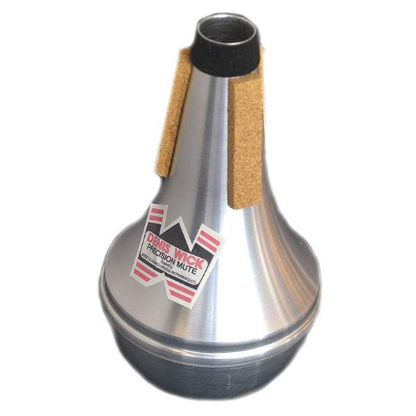 Denis Wick - Straight D Trumpet Mute  DW5520 Brass Accessories, Denis Wick, Sounds Great Music