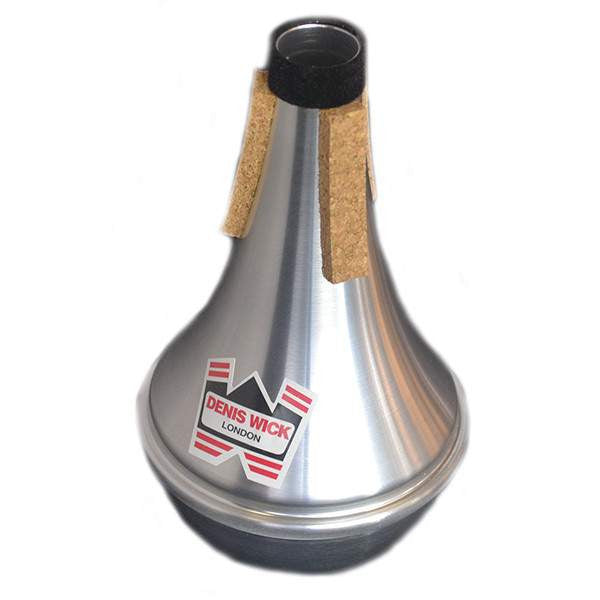 Denis Wick Trumpet Straight Mute-DW5504 Brass Accessories, Denis Wick, Sounds Great Music