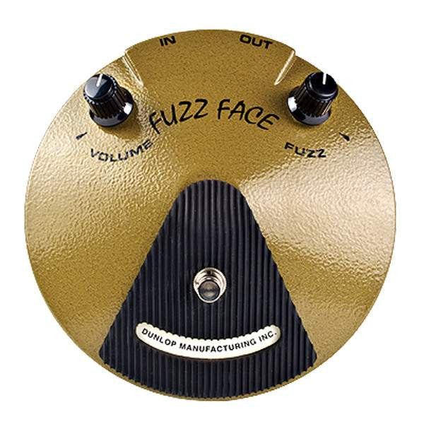 Dunlop Eric Johnson Signature Fuzzface Stomp Box, Dunlop, Sounds Great Music
