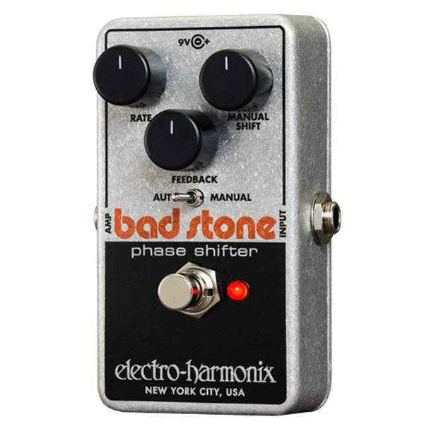 Electro Harmonix Bad Stone - Stomp Box - Electro Harmonix - Sounds Great Music