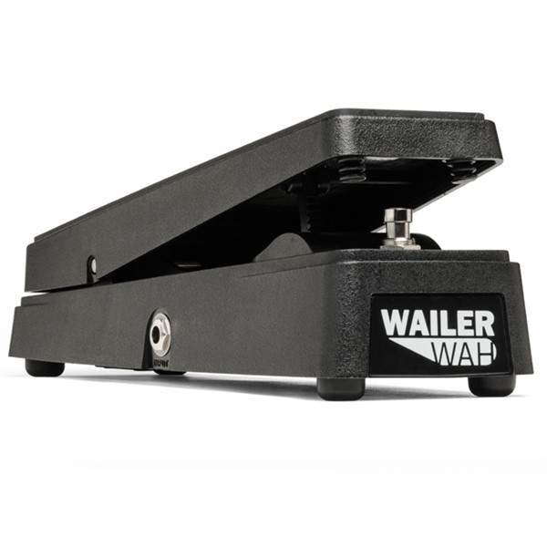 Electro Harmonix Wailer Wah - Stomp Box - Electro Harmonix - Sounds Great Music