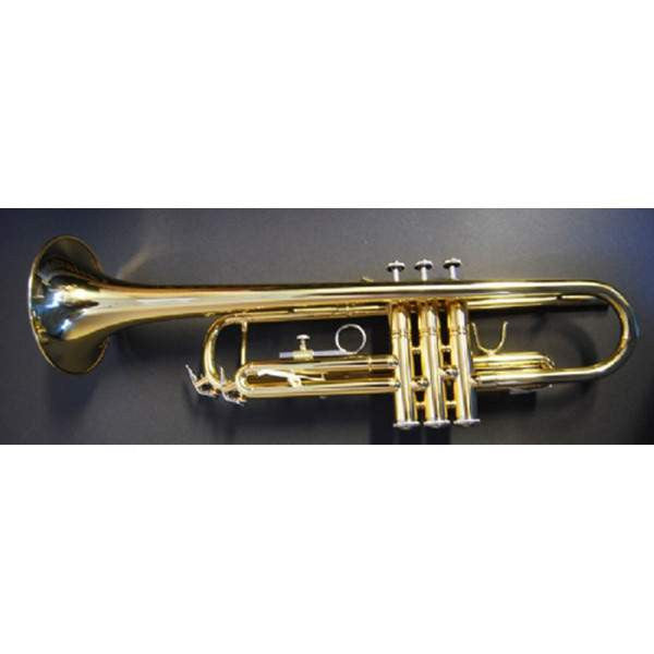 Elkhart Trumpet TR1000 by Vincent Bach Trumpets, Vincent Bach, Sounds Great Music