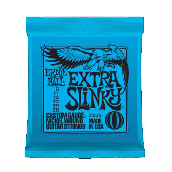 Ernie Ball Slinky Nickel Wound Guitar Strings Guitar Strings, Ernie Ball, Sounds Great Music