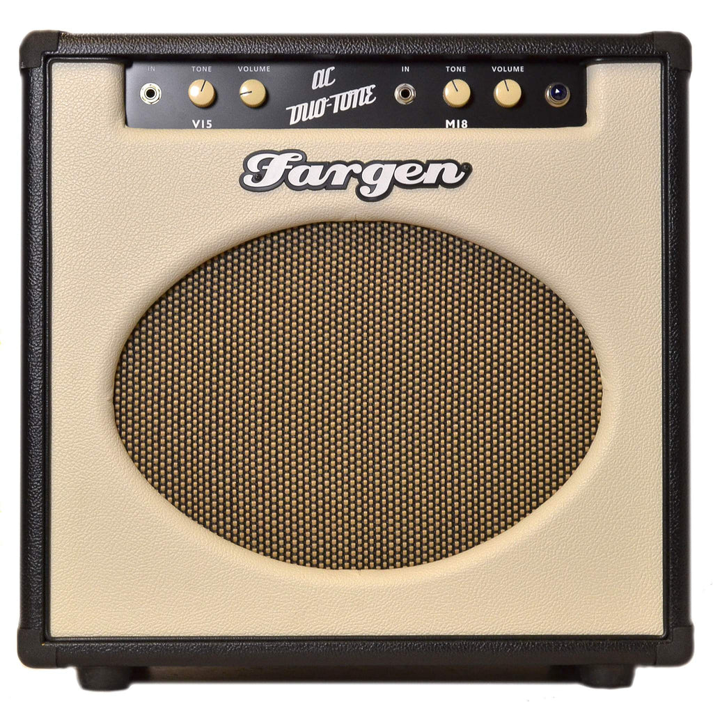 Fargen AC Duo Tone Combos, Fargen, Sounds Great Music