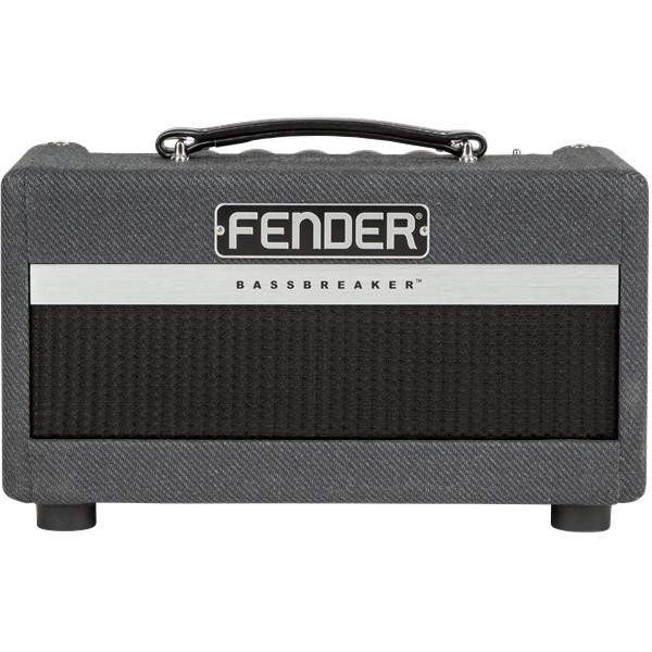 Fender Bassbreaker 007 Head Amplifier Head, Fender, Sounds Great Music