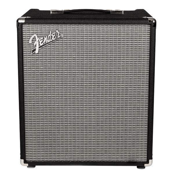 Fender Rumble 100 Bass Amp, Fender, Sounds Great Music