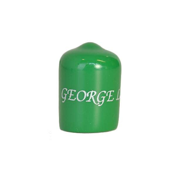 George L Stress Relief Jacket Right Angle Green - Effects Accessories - George L's - Sounds Great Music