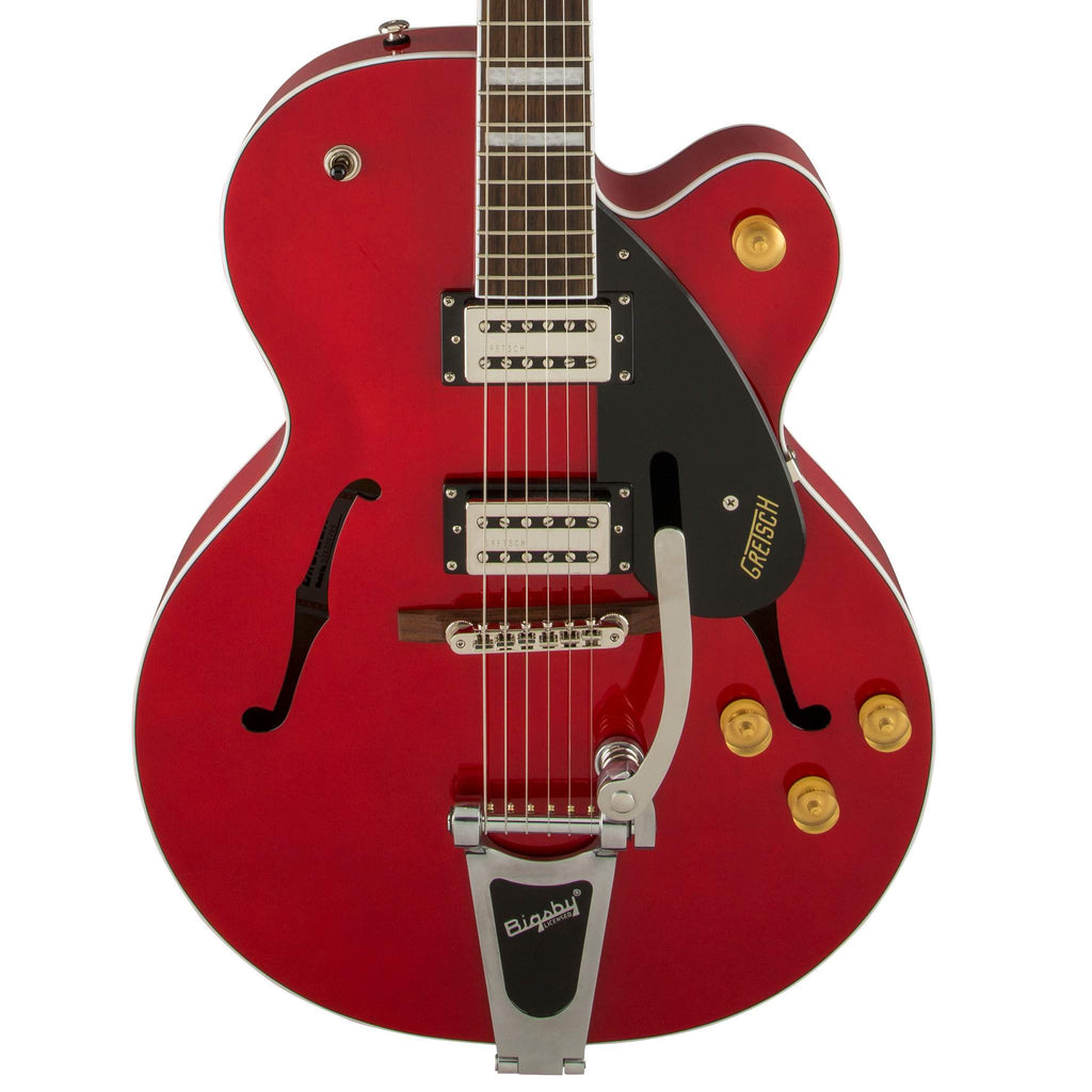 Gretsch G2420T Streamliner Hollowbody with Bigsby Flagstaff Sunset Electric Guitar, Gretsch, Sounds Great Music