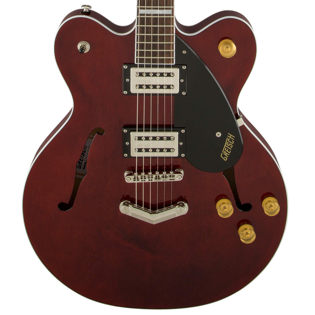 Gretsch G2622 Streamliner Center Block Walnut Stain Electric Guitar - Electric Guitar - Gretsch - Sounds Great Music