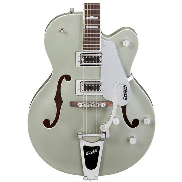 Gretsch G5420T Aspen Green Electric Guitar - Electric Guitar - Gretsch - Sounds Great Music