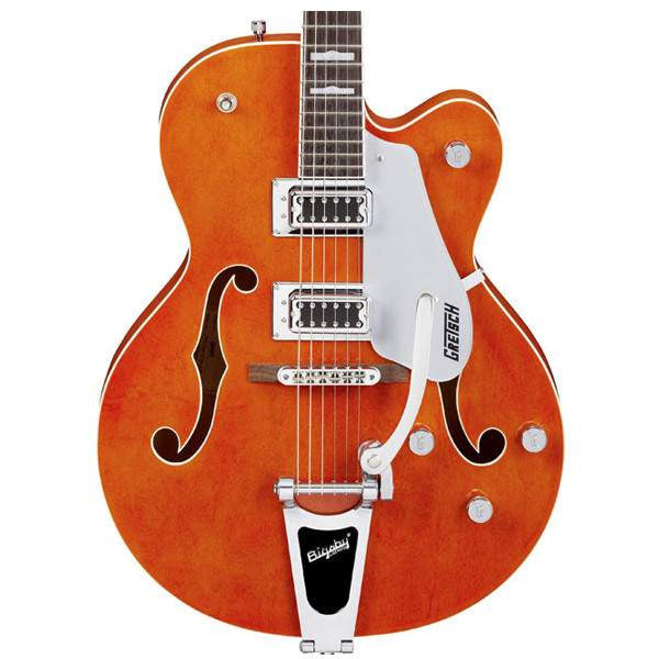 Gretsch G5420T Electromatic Orange Electric Guitar - Electric Guitar - Gretsch - Sounds Great Music