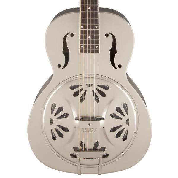 Gretsch G9221 Bobtail™ Steel Round-Neck A.E. Acoustic Guitar, Gretsch, Sounds Great Music