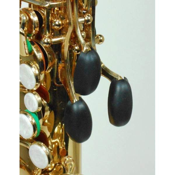 H.W.P Palm Key Risers for Saxophone Set of 3 S-RPK - Woodwind Accessories - HW products - Sounds Great Music