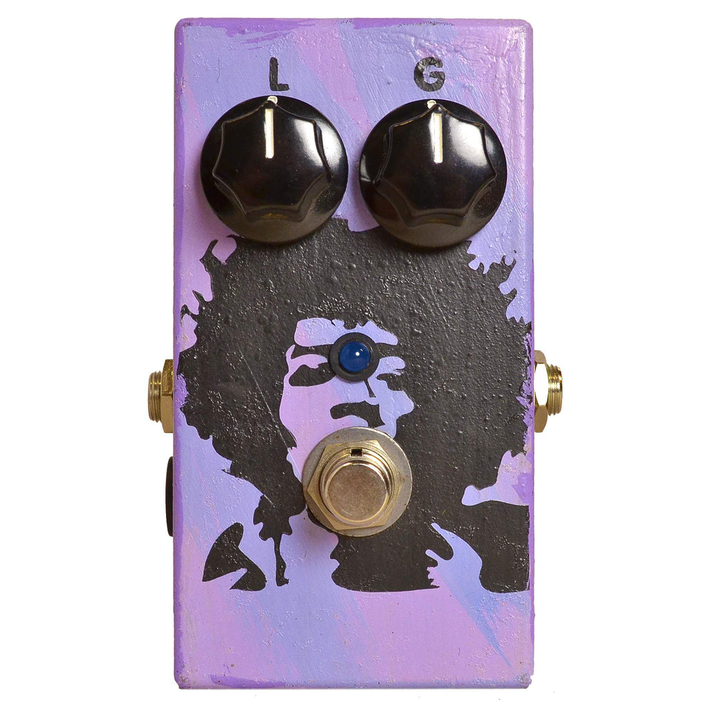 Jam Pedals Fuzz Phrase Stomp Box, Jam Pedals, Sounds Great Music
