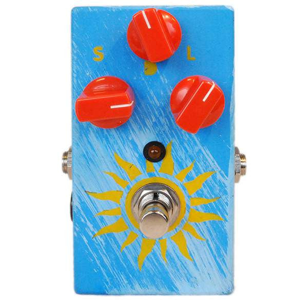 Jam Pedals The Chill - Stomp Box - Jam Pedals - Sounds Great Music