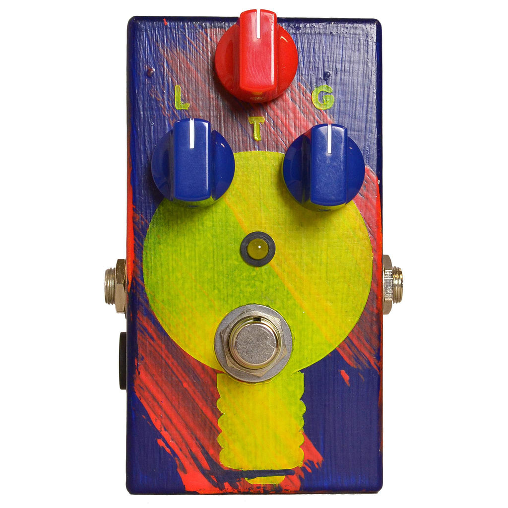 Jam Pedals Tube Dreamer 58 Stomp Box, Jam Pedals, Sounds Great Music