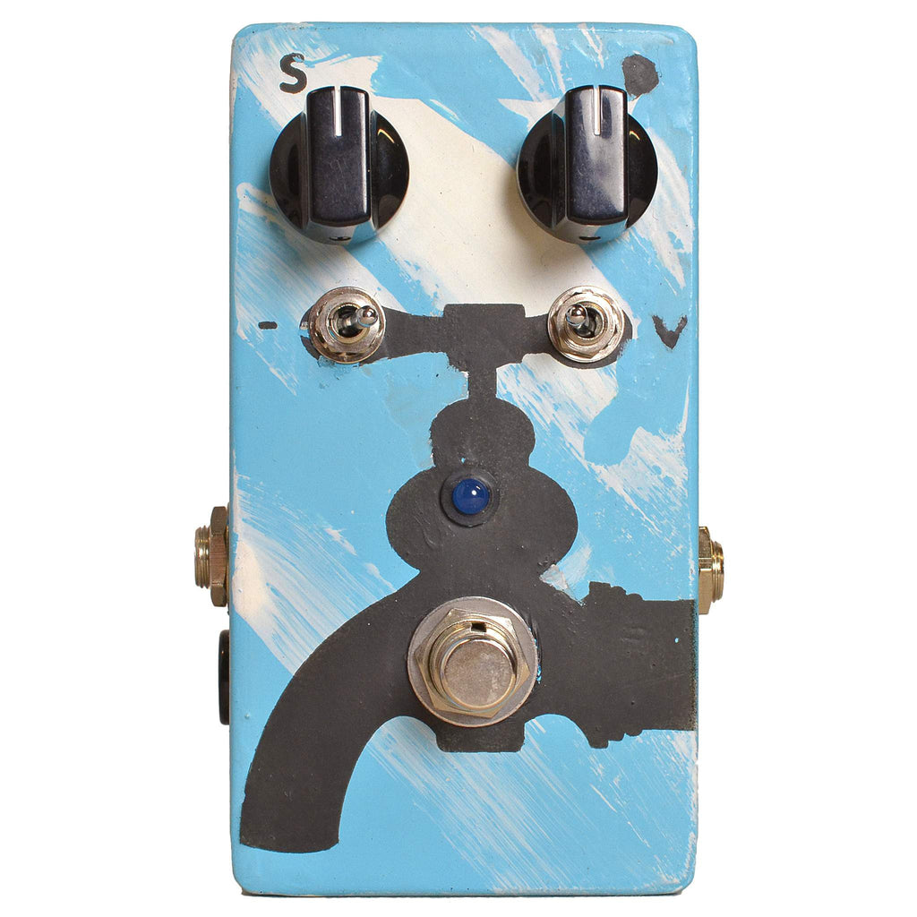 Jam Pedals Waterfall Stomp Box, Jam Pedals, Sounds Great Music