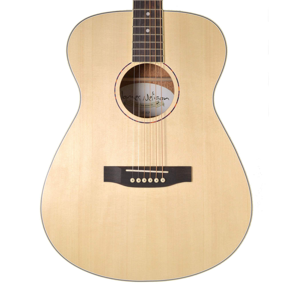 JAMES NELIGAN  ASY-A LH Acoustic Guitar, James Neligan, Sounds Great Music