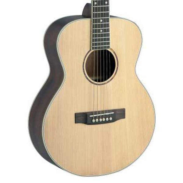 James Neligan ASY-A Mini Acoustic Guitar, James Neligan, Sounds Great Music