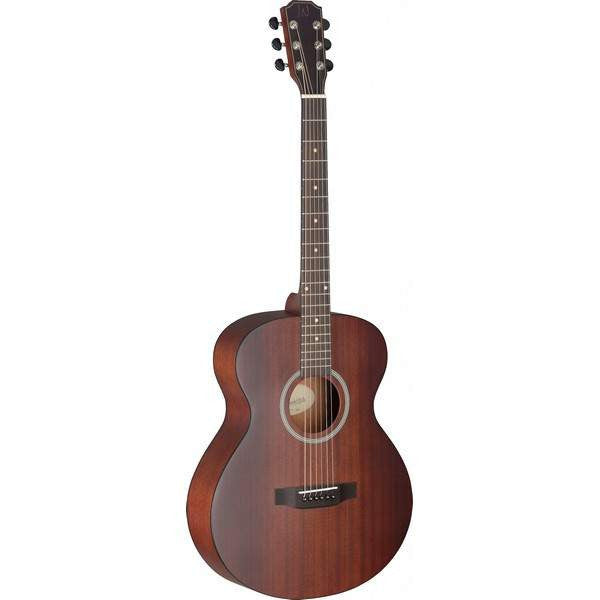 James Neligan DEV-A BBST Bourbon Burst Acoustic Guitar, James Neligan, Sounds Great Music