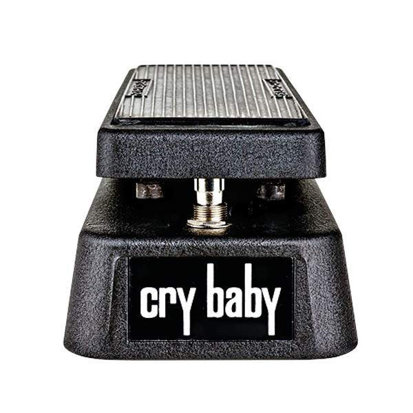 Jim Dunlop GCB-95 Crybaby wah Stomp Box, Dunlop, Sounds Great Music