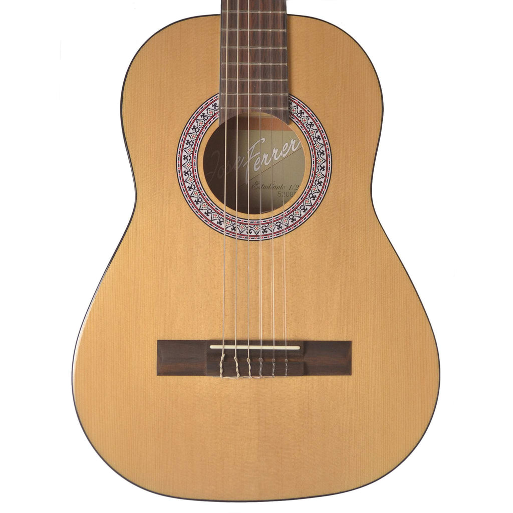 Jose Ferrer Estudiante 1/2 size Classical 5208C Acoustic Guitar, Jose Ferrer, Sounds Great Music