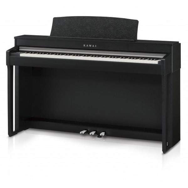 KAWAI CN37 DIGITAL PIANO - Digital Home / Stage Pianos - Kawai - Sounds Great Music