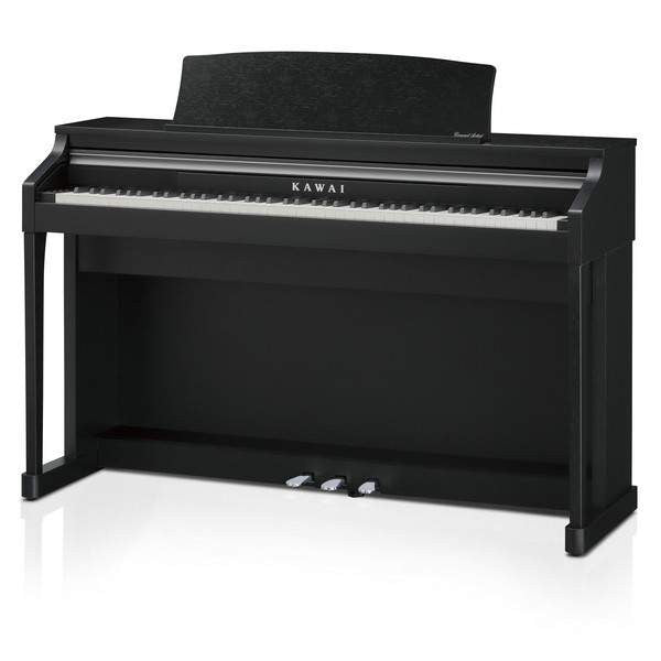 KAWAI Digital Piano CA 17 - Digital Home / Stage Pianos - Kawai - Sounds Great Music