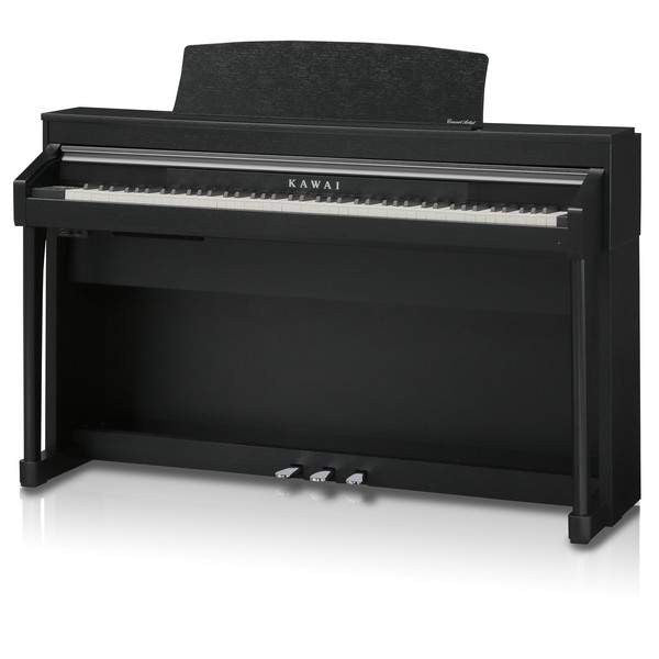 KAWAI DIGITAL PIANO CA67 - Digital Home / Stage Pianos - Kawai - Sounds Great Music