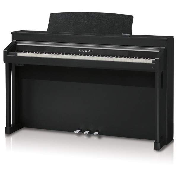 KAWAI DIGITAL PIANO CA97 - Digital Home / Stage Pianos - Kawai - Sounds Great Music