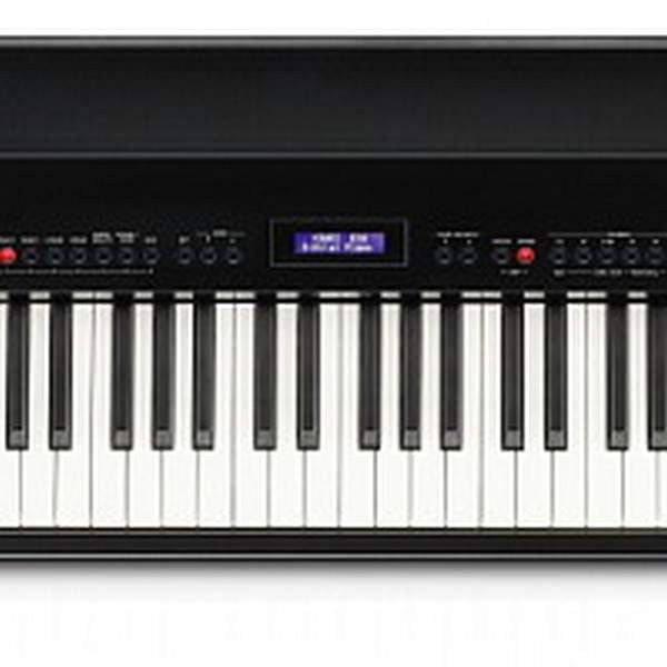 Kawai ES8 Portable Digital Piano - Digital Home / Stage Pianos - Kawai - Sounds Great Music