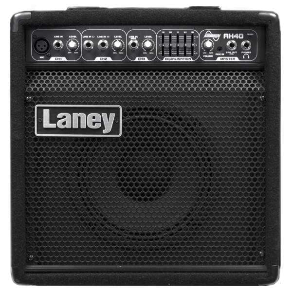 Laney Audiohub AH40 Combos, Laney, Sounds Great Music