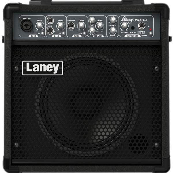 Laney Audiohub Freestyle - Combos - Laney - Sounds Great Music
