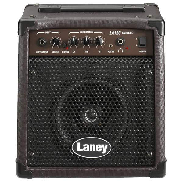 Laney LA12C Acoustic Amp, Laney, Sounds Great Music