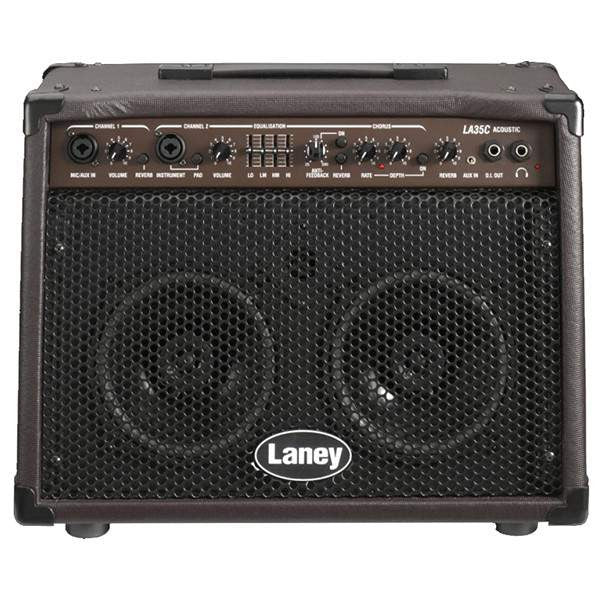 Laney LA35C Acoustic Amp, Laney, Sounds Great Music