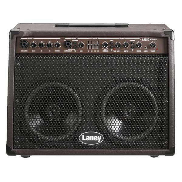 Laney LA65D Acoustic Amp, Laney, Sounds Great Music