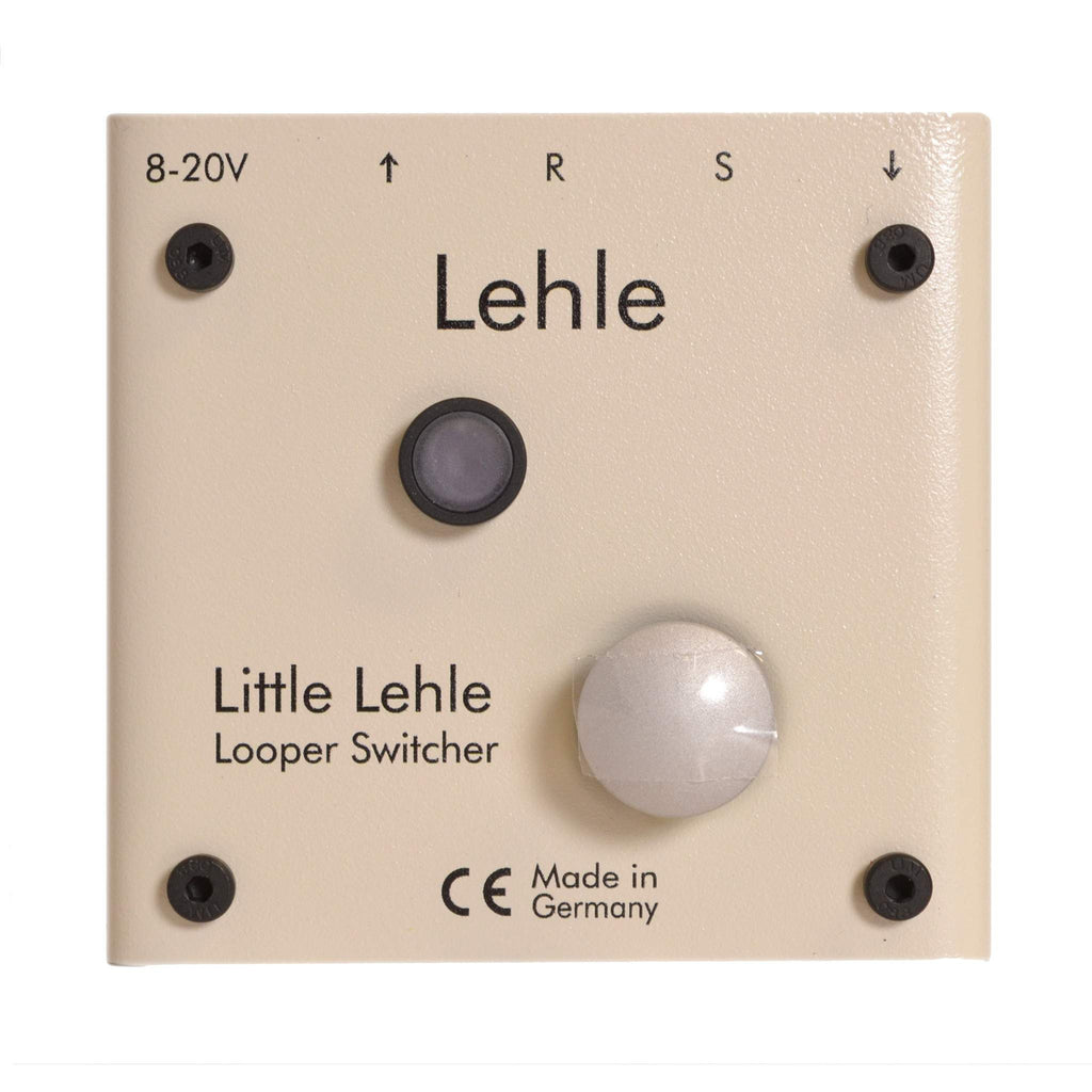 Lehle Little Lehle II FX Controller / Midi, Lehle, Sounds Great Music