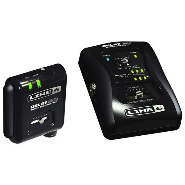 Line 6 G30 Wireless System Wireless Systems, Line 6, Sounds Great Music
