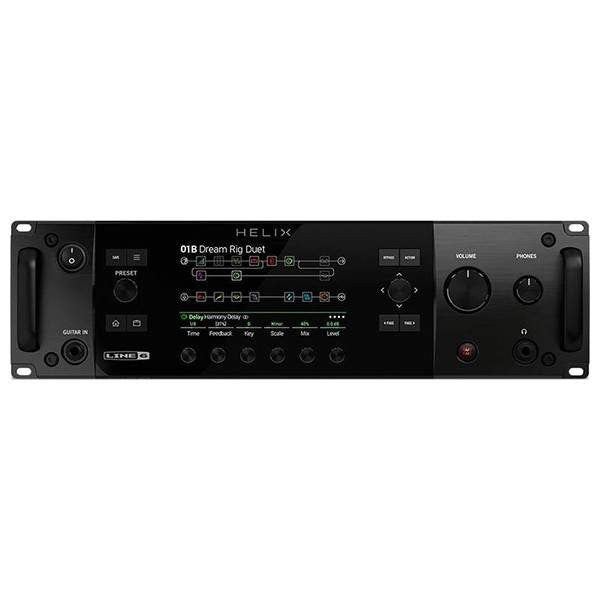 Line 6 Helix Rack - Multi FX - Line 6 - Sounds Great Music