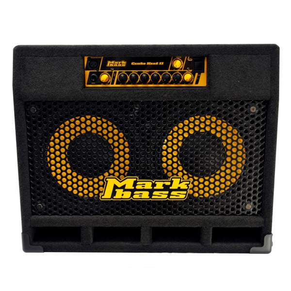 Markbass CMD 102P Combo Bass Amp, Markbass, Sounds Great Music