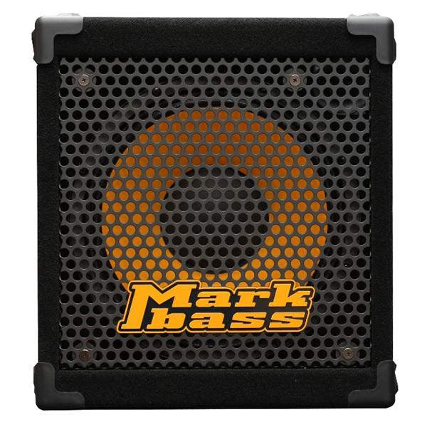 Markbass Mini CMD 121P Bass Amp, Markbass, Sounds Great Music