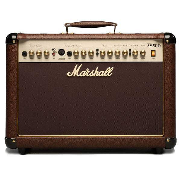 Marshall AS50D Combos, Marshall, Sounds Great Music