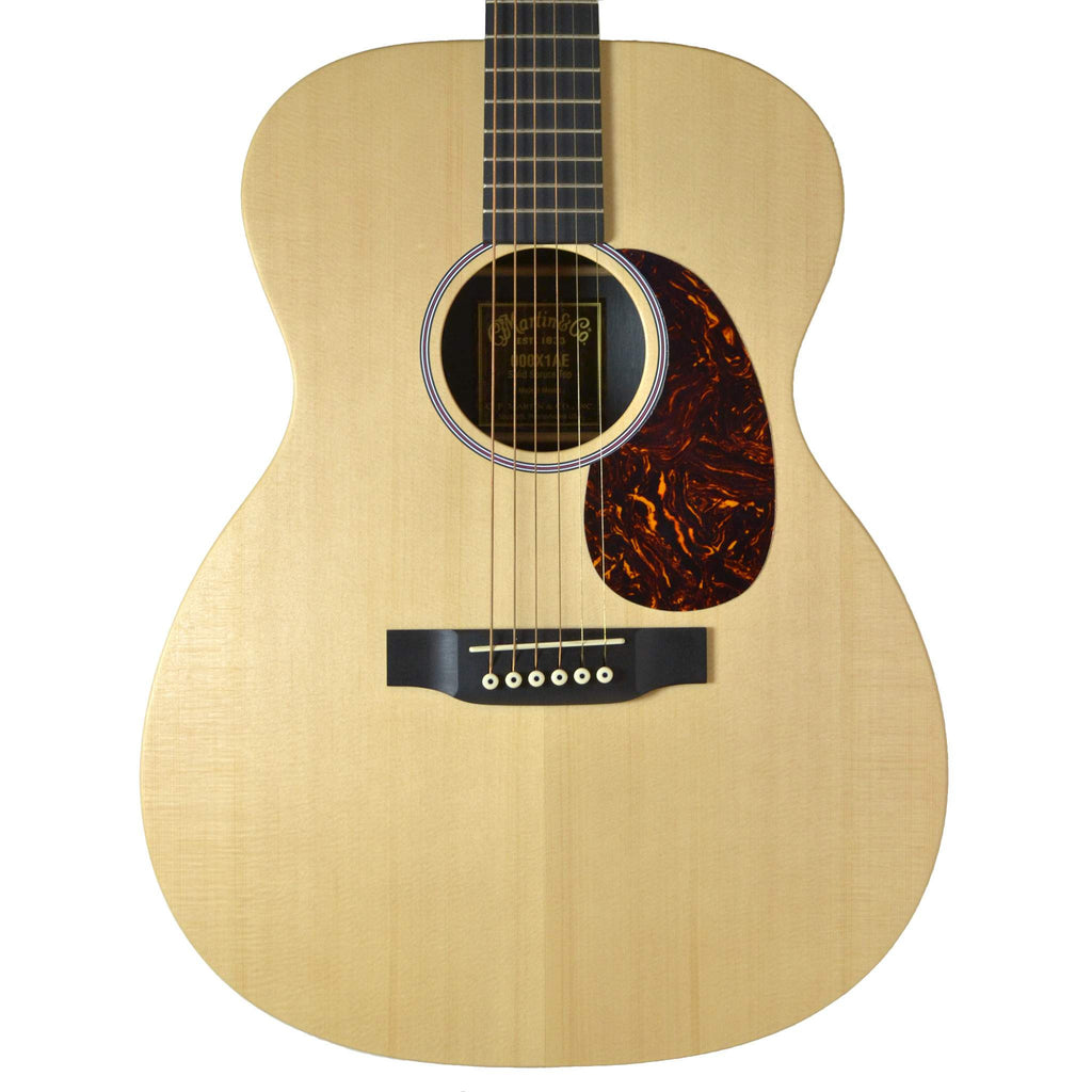Martin 000X1AE - Acoustic Guitar - Martin - Sounds Great Music